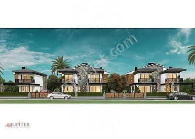 Kuşadası'nda Lansmana Özel 3+1 Müstakil ve İkiz Villalar
