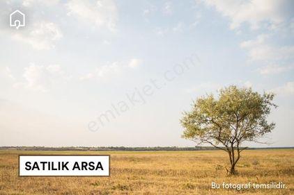 MMG GAYRİMENKUL'DEN AYAŞ EVCİ'DE TEK TAPU 550m2 ARSA