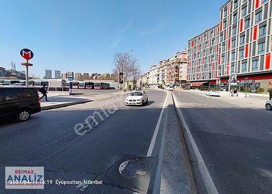 eyüp sultan alibeyköy ana cadde metro ve tranvaya yakın 3+1