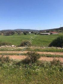 Çeşme Germiyan Köyü Civarında Satılık Arsa
