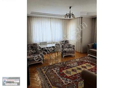 Furnished apartment in Mecidiyeköyواحد 3خوابه با لوازم شیشلی