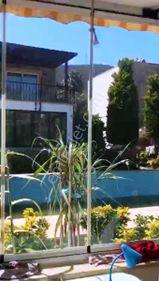 Bodrum Torba Havuzlu Site İçi Satılık 2+1 Bahçe Katı Daire