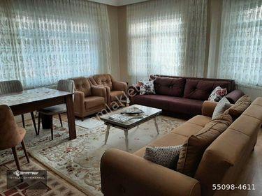 Fatih Şehremini de 3+1 Salon Köşe Bina Satılık Daire