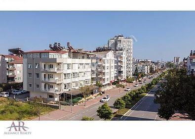 Pınarbaşı'nda Denize,Üniversiteye,Pazara yakın Doğalgazlı Arakat