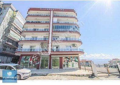 Günaltay'da Kurumsal Markete Uygun 300m2 Park Cepheli İşyeri