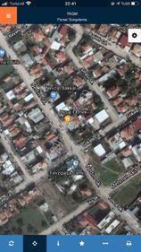 Bergama-Fevzipaşa Mahallesinde SATILIK ARSA