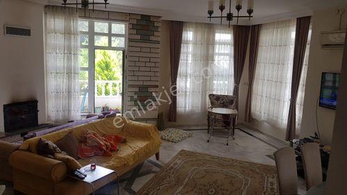 doğa içinde satılık lüxs triplex villa
