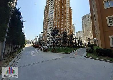 Yiğit Emlak Solarkent Sitesi 2+1 107 m2 Eşyalı Kiralık Daire