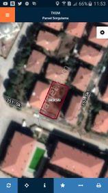 REMAX GARANTİ'DEN AZİZİYE'DE MÜKEMMEL KONUMDA 331 m2 ARSA