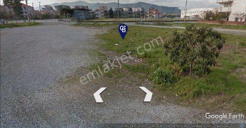 Ortaca Cumhuriyet Mahallesi 360 m² İmarlı Arsa