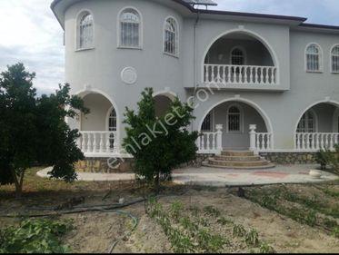 Cesur Emlak'tan Karaçalıda Günlük Kiralık Villa REFKODU:5149