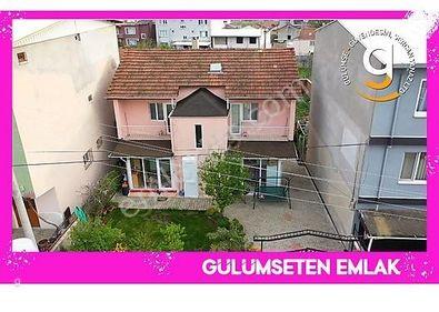 Nilüferköy'de Satılık Müstakil Ev