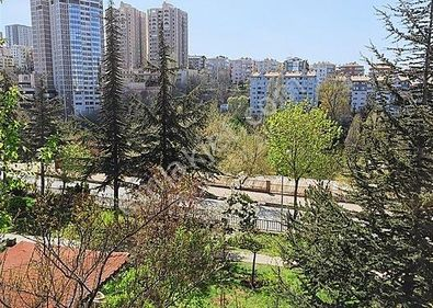 FOR EMLAK'TAN VADİ MANZARALI KAT KONUMUN DA OTOPARKLI 2+1