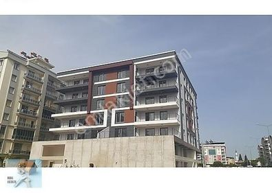 Real Emlaktan Adnan Menderes Mahallesinde Satılık Lüx 3+1