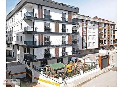 BEYLİKDÜZÜ ALBAYRAK'TAN MARİNAYA KOMŞU 2+1 SİTEİÇİ SATILIK DAİRE