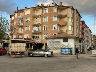 Karaman Emekseven Kavşağında 4.Kat 120 M2 3+1 Satılık Daire