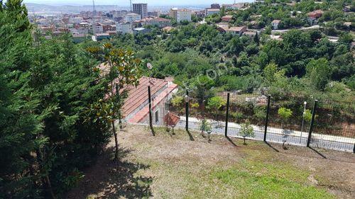 Pendik Çamlık Aydos Aşiyan Villaları Fourlex 4+2 316m2 Satılık