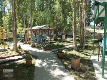 Karaman Gökçe'de Satılık Alabalık Üretim Tesisi ve Restoran