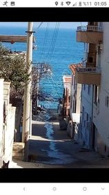 Kelepir Topağaçta denize 10 m Satılık 2+1 daire
