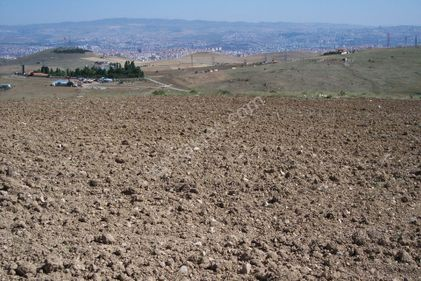 Kelepir Kırandağı mevkisinde manzaralı 11.000m2 şahane arsa