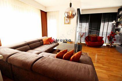 Suadiye Sahilde Kiralık Eşyalı Yeni Daire, Apartment For Rent