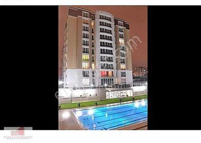 Yenişehir Mia Park Sitesi 80 m2 1+1 Full Eşyalı Kiralık Daire