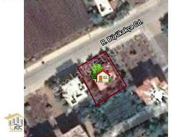 gazipaşa yeni.mahallesinde içinde 2.katli ev olan ticari imarlı
