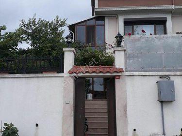 Arnavutköy villa yatırımlık