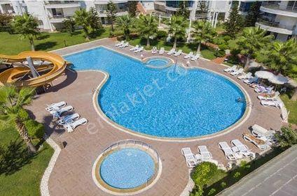 Cikcilli Luxury Complex 2+1 Property