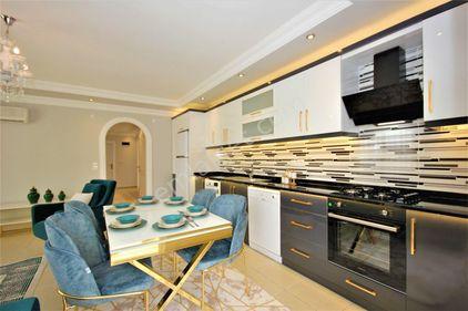 Mahmutlar Barbaros Blvd Cozy New Renovated Apartment for SALE