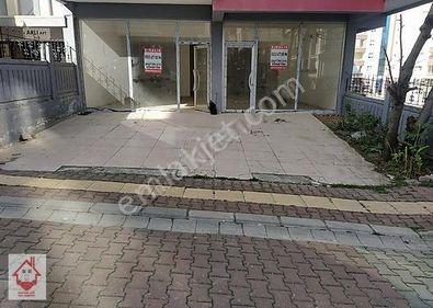Samsun Atakum Atakent'te Kiralık Dükkan