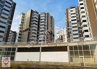 Atakum Atakent'te Atalar Rezidans'da Ful lux Eşyalı Satılık 1+1