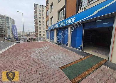DİRİLİŞ GRUPTAN MERKEZİ KONUMDA DÜKKAN 120 m2