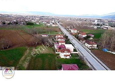 LİDER EMLAKTAN UYGUN FİYATLI 475 M2 ARSA