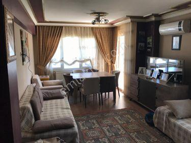 Turyap'tan Buca Menderes mh 3+1 Köşe Balkon 120m2 Satılık Daire