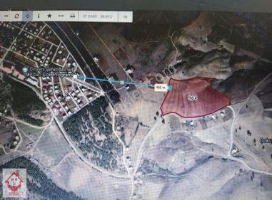 Onikişubat Önsen Mahallesi Fırsat Acil Satılık 17.500 m2 Tarla