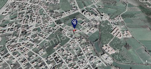 Dalaman Karaçalı Mahallesinde Satılık 506 m² İmarlı Arsa
