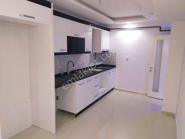 Şirinyer Migros Karşısı Satılık 2+1 90 m2 Bahçeli Kapalı Mutfak