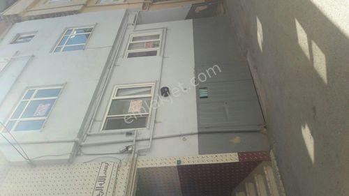bursa yıldırım maersoy mahallesinde iki katlı bina