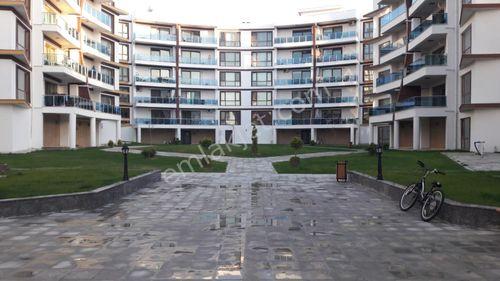 -DEMİRSÖZ- KEPEZ BOĞAZKENTTE 130 m² SATILIK  3+1 DAİRE