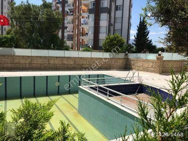 Antalya  Duraliler mah  Havuzlu 2+1 Satılık