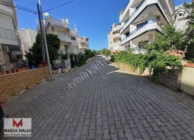ALTINKUMDA PLAJA 100 METRE 3+1 AYRI MUTFAK ŞAHANE DUBLEKS