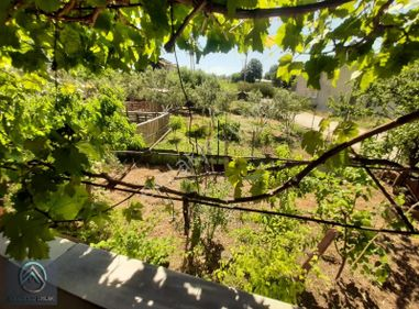 ÇANAKKALE KURŞUNLUDA 3+1 müstakil bahçeli ev 267 m2 arsasıyla