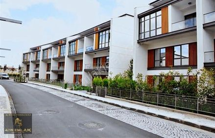 FOR SALE, WİTH 500.000 TL DOWN PAYMENT, ZEKERİYAKÖY KÖY PROJECT