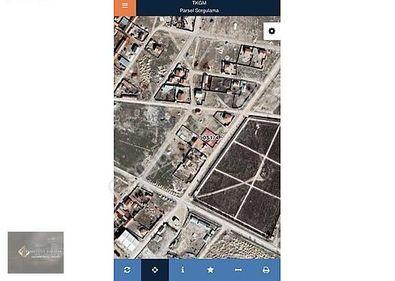 ACİL SATILIK İSMİLDE 870 m2 İMARLI ARSA