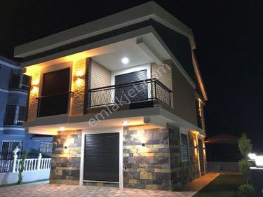 Didim Efeler Ultra Lüks 5+1 Villa