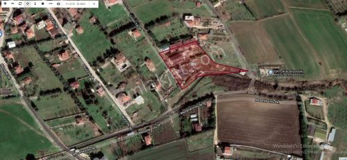 Çatalca Oklalıda satılık 563 m2 arsa