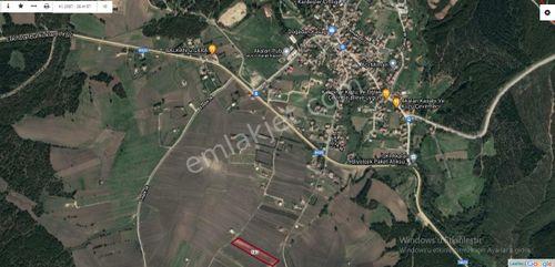 Çatalca Akalan,da satılık 250 m2 Arsa