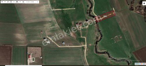 Çatalca kestanelikte 347 m2 satılık arsa