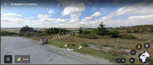 Arnavutköy Taşolukta Satılık 11,524 m2 Müstakil Tapu Tarla